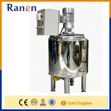 4000L stainless steel coolant expansion tank