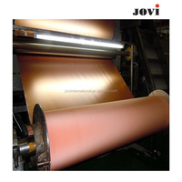 Red MRI rf shielding Copper foil
