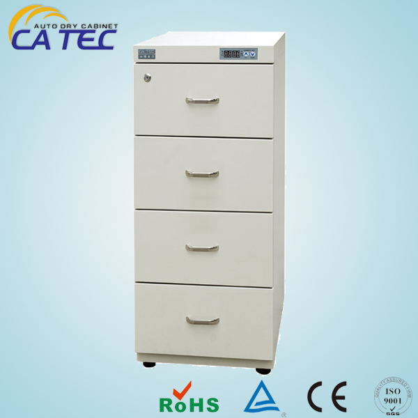 CATEC high quality special use storage box for IC,PGA,sliver