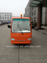 China oem 1000kg electric van with large cargo