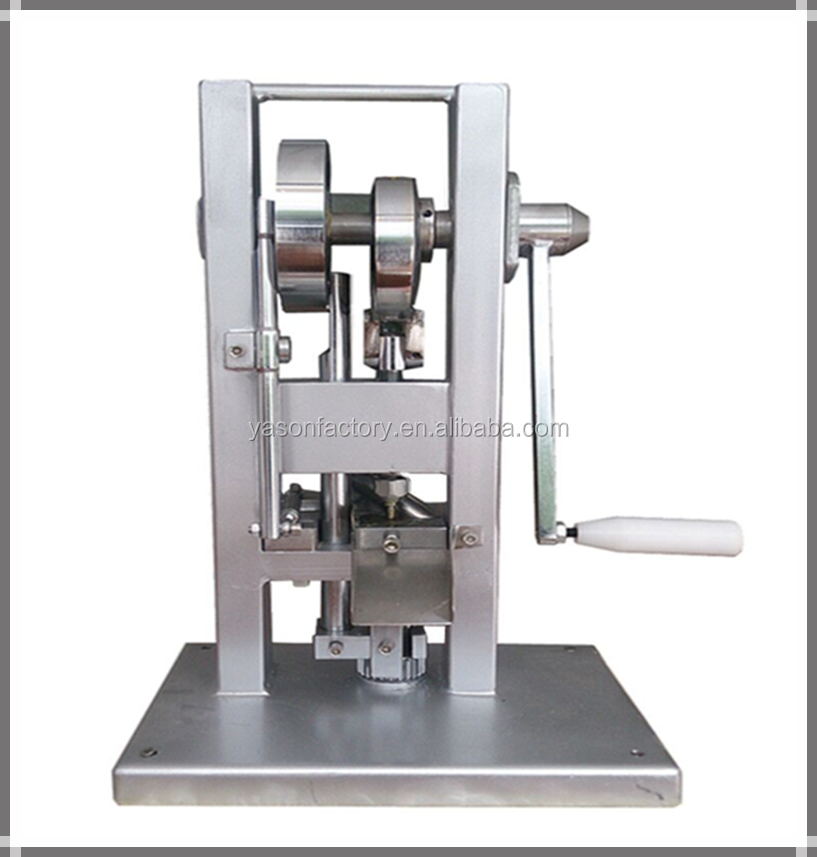 Manual Single Punch Tablet Press Machine Delivery within 24h