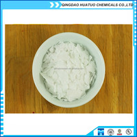 White Flakes Caustic Potash/Potassium Hydroxide 90% 95% for Alkaline Batteries Industry, Soaps and Detergents