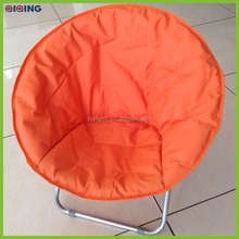 Cheap folding chair/moon chair/folding beach lounge chair HQ-9002I