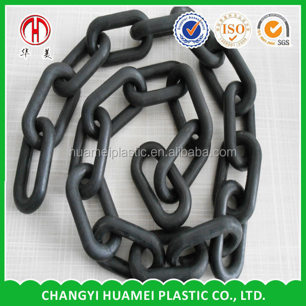 Customized plastic chain cover