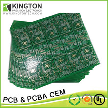 Best price solar light controller pcb assembly,heat pump controller pcb