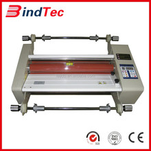 BD-FM480 Hot and cold Laminating Machine laminator from manufacturer