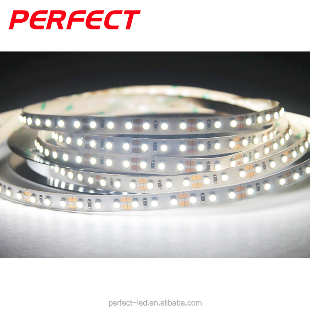 high quality 96led/m 3528 led strip light waterproof & no-waterproof can be choose listed CE & UL