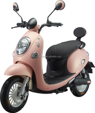 800W/1500W/2000W pink motor scooter for woman/800W pink electric motorcycle for lady (TKE800-QL)