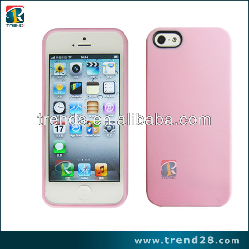 2013 new products hot selling pc case cheap custom for iphone 5 cases