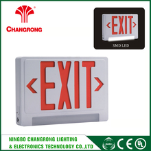 Rechargeable Battery 3V 1.0ah Brighter Smd Emergency Exit Light