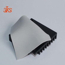 High Adhesive Silica Gel Thermal/Heat Conductive Pads For Cooler/2MM Thermal Interface Pad