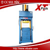 Vertical Baler for Clothes