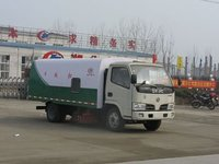 4*2 street sweeper,road sweeping machine,road sweeping truck