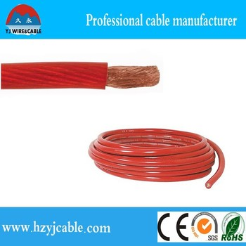 colorful speaker cable, 4 core flat speaker cable, CCA,copper ...