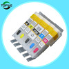 for Canon PGI550 CLI551 Refilled ink Cartridge with Reset chip