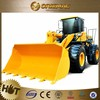 good quality 3t loader Changlin 936 cheap construction machinery