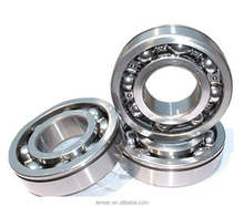 Hot sale high precision low noise 618 1*3*1 deep groove ball bearing