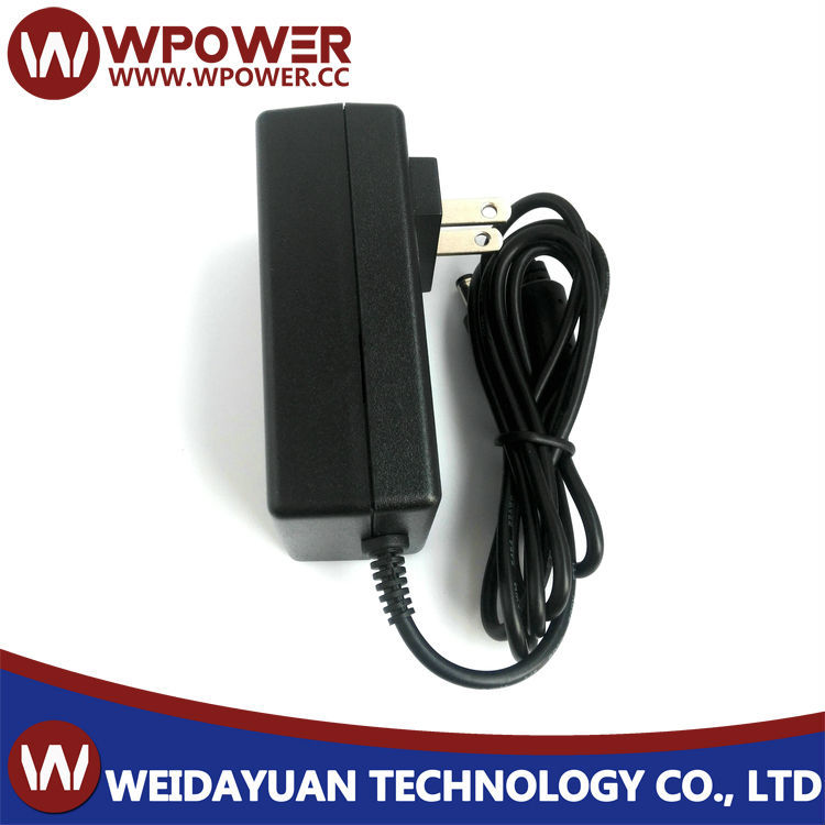 6V 3A 18W Plug In AC To DC Switching Mode Power Supply Adapter