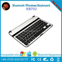 Shenzhen Computer Bluetooth Keyboard With Stand For New iPad Mini/Tablet