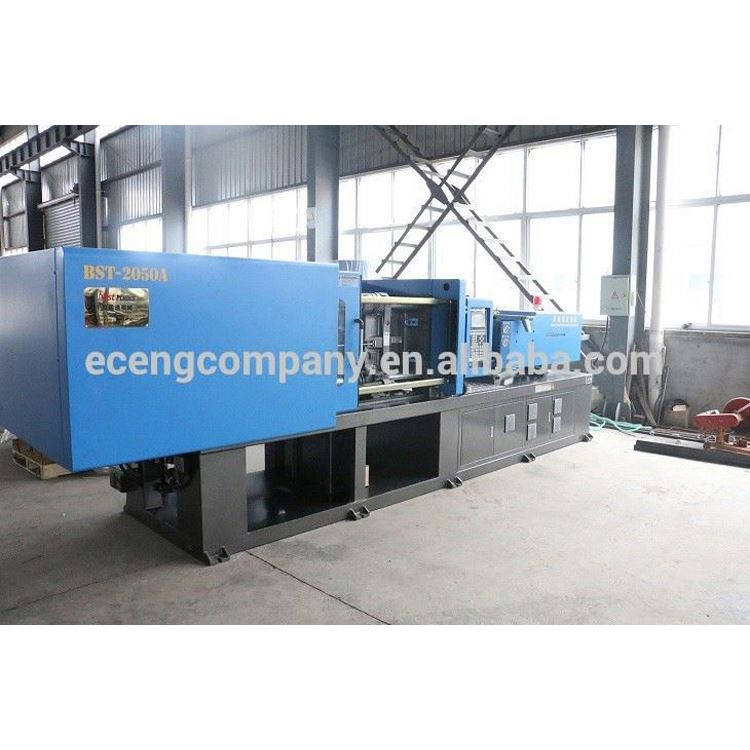 hot sale cost of injection molding machine