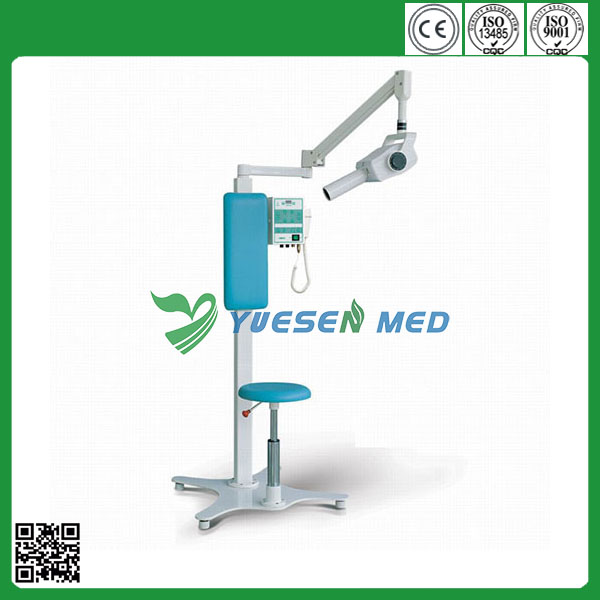 Good quality mobile x-ray diagnostic dental instruments