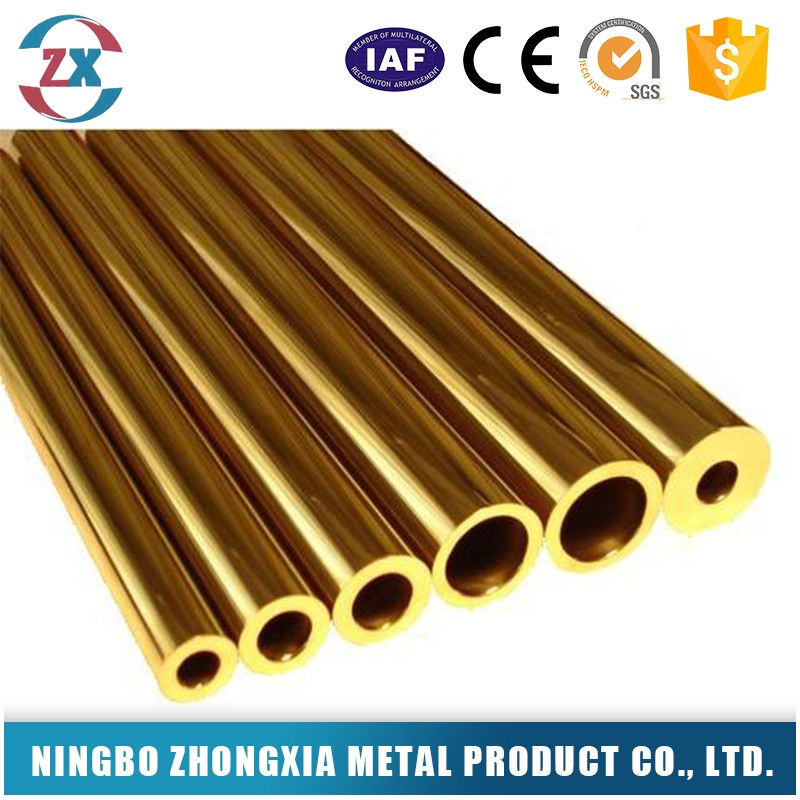 Solid copper tube manufacturers