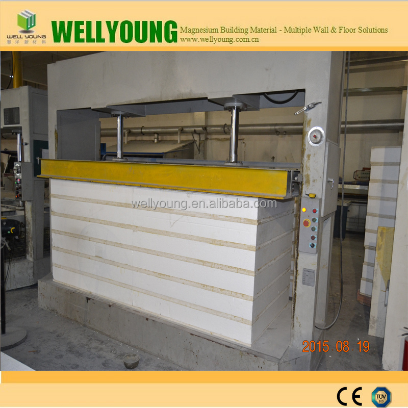 Eps Sandwich Panels Eps Sip Panels Construction Panels
