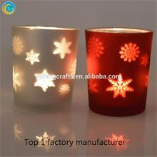 alabaster candle holders star candle glass