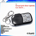 Hot sale Rolling Code 433 MHz Universal Wireless 433MHz Remote Control for garage door
