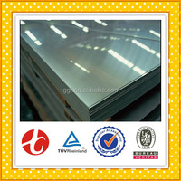 China top ten selling products corrugated 304L stainless steel sheet