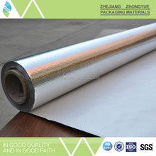 Fire resistant Aluminium Foil Roof Heat Insulation Material, Roof Thermal Insulation Material