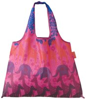 Designers Japan Savana Shopping Bag DJQ-4811-PO