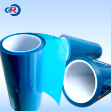 China Manufacturer China Bf Hot Blue Film
