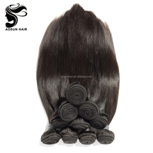8A Grade High Quality Real Mink Brazilian Hair Wholesale