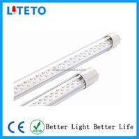 t8 led red tube xxx tube8 China supplier saving energy 1200mm