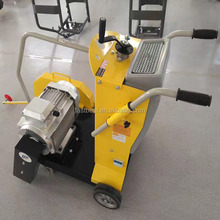 7.5kw 3p motor electrical concrete floor saw