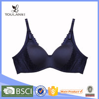 sexy bra and panty new design comfortable 3D magic hot genie bra