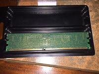 38L4031 PC2100 1GB (1X1GB) 266MHZ 184-PIN CL2.5 ECC DDR SDRAM RDIMM MEMORY 100% tested working