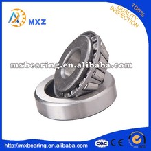 Single Cone, Standard Tolerance, Straight Bore, Steel, Taper Roller Wheel Bearing 30305 for ppr pipe fitting bearing