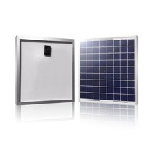 A-grade cell high efficiency 12v 15w solar panel