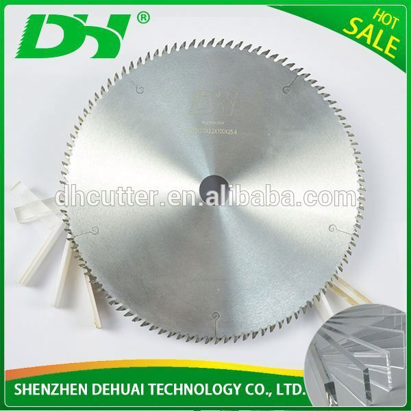 Professional High Abrasive Stability Circular Saw Blade Cover