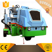500mm width 200mm depth cold milling machine/road milling machine