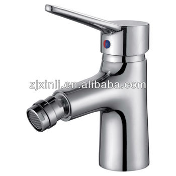 High Quality Brass Single Lever Bidet Faucet, Polish and Chrome Finish, Best Sell Item