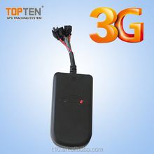Smart GPS Motorbike Tracker with Long Life Battery and SOS Panic Button