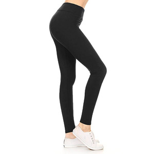 High Quality Girls Workout Wholesale Custom Printed Yoga Fitness Leggings For Women