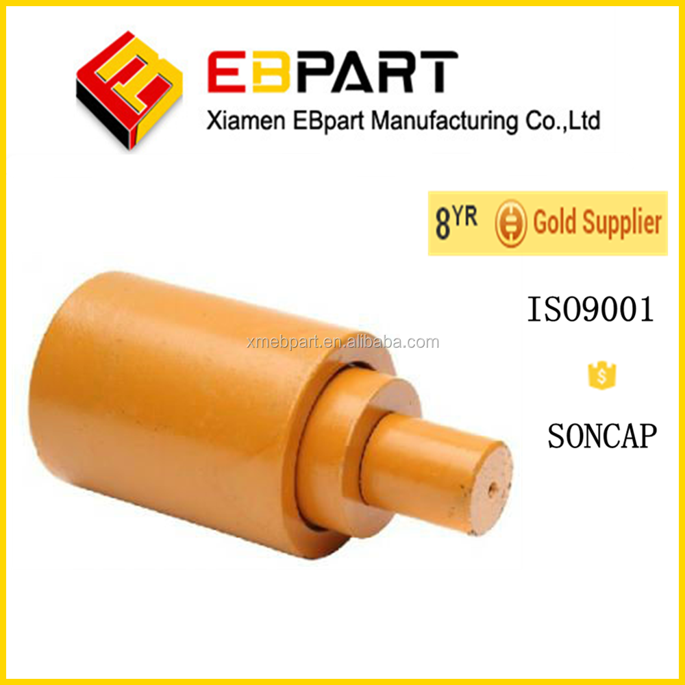 EBPART SK100 carrier roller for kobelco parts