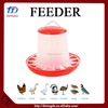 Brand new chicken feeder turkey poultry feeder water combo set with high quality