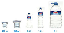 Mineral Alkaline Water Made In Turkey
