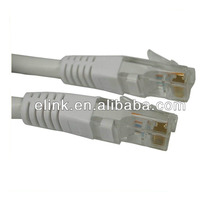 High quality Cat5e cat6 UTP cable patch cord cable network cable