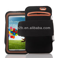 Sports Waterproof Armband Case for Samsung Galaxy S4 i9500